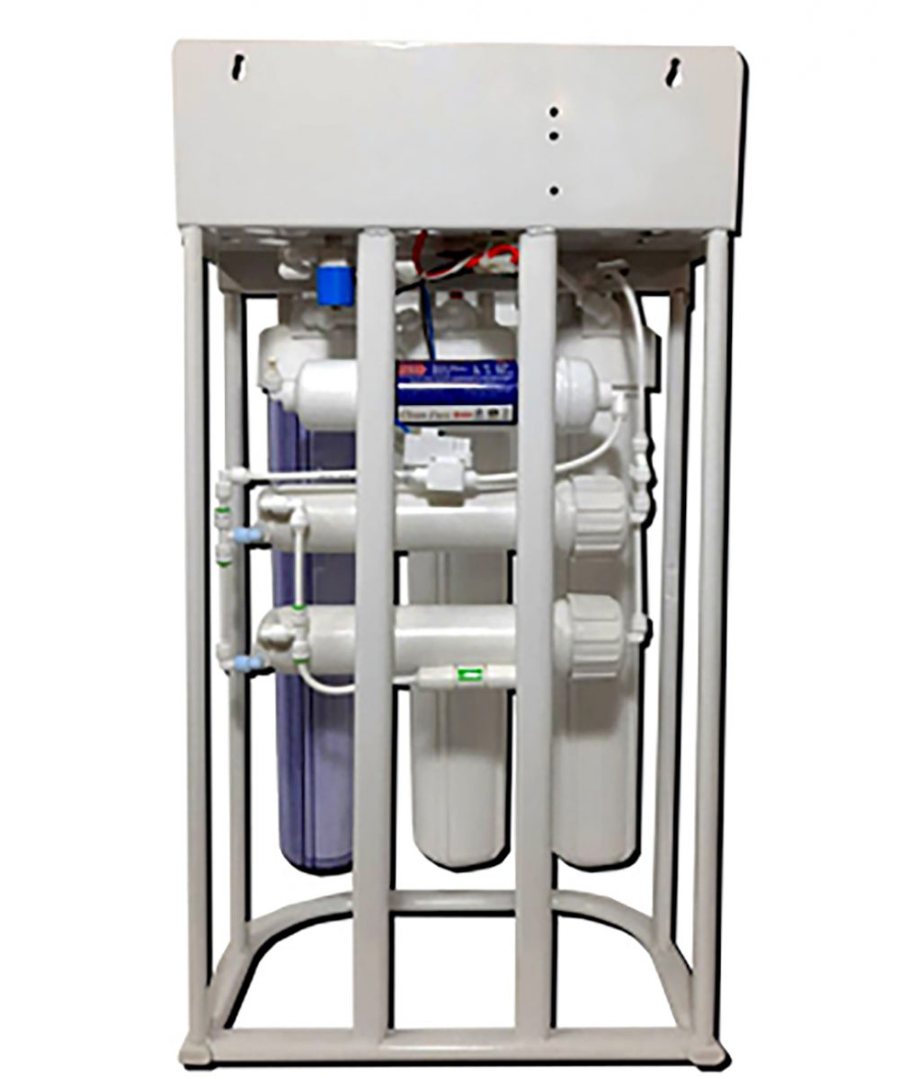 دستگاه تصفیه آب نیمه صنعتی 200گالنRO200GP36s (d) (2)