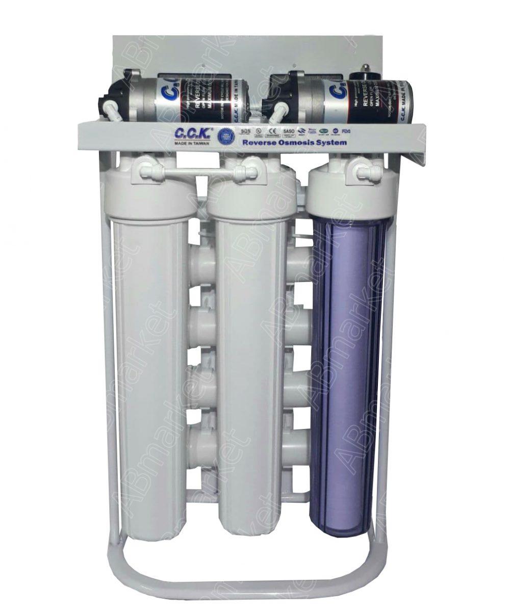 دستگاه تصفیه آب نیمه صنعتی400گالن RO400GP36s_new