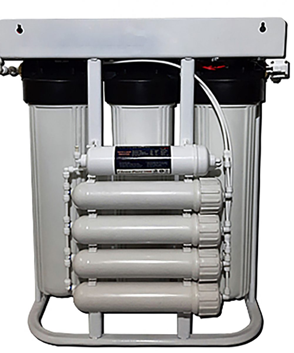 دستگاه تصفیه آب نیمه صنعتی400 گالن مدل RO-400G P36J (d) (2)