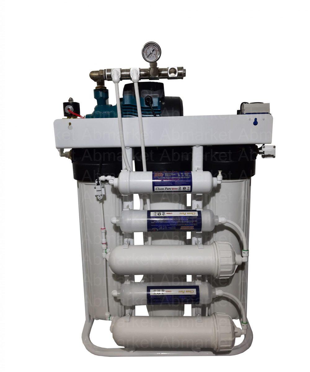 دستگاه نیمه صنعتی 800 گالن مدل Ro800g p220J (15)