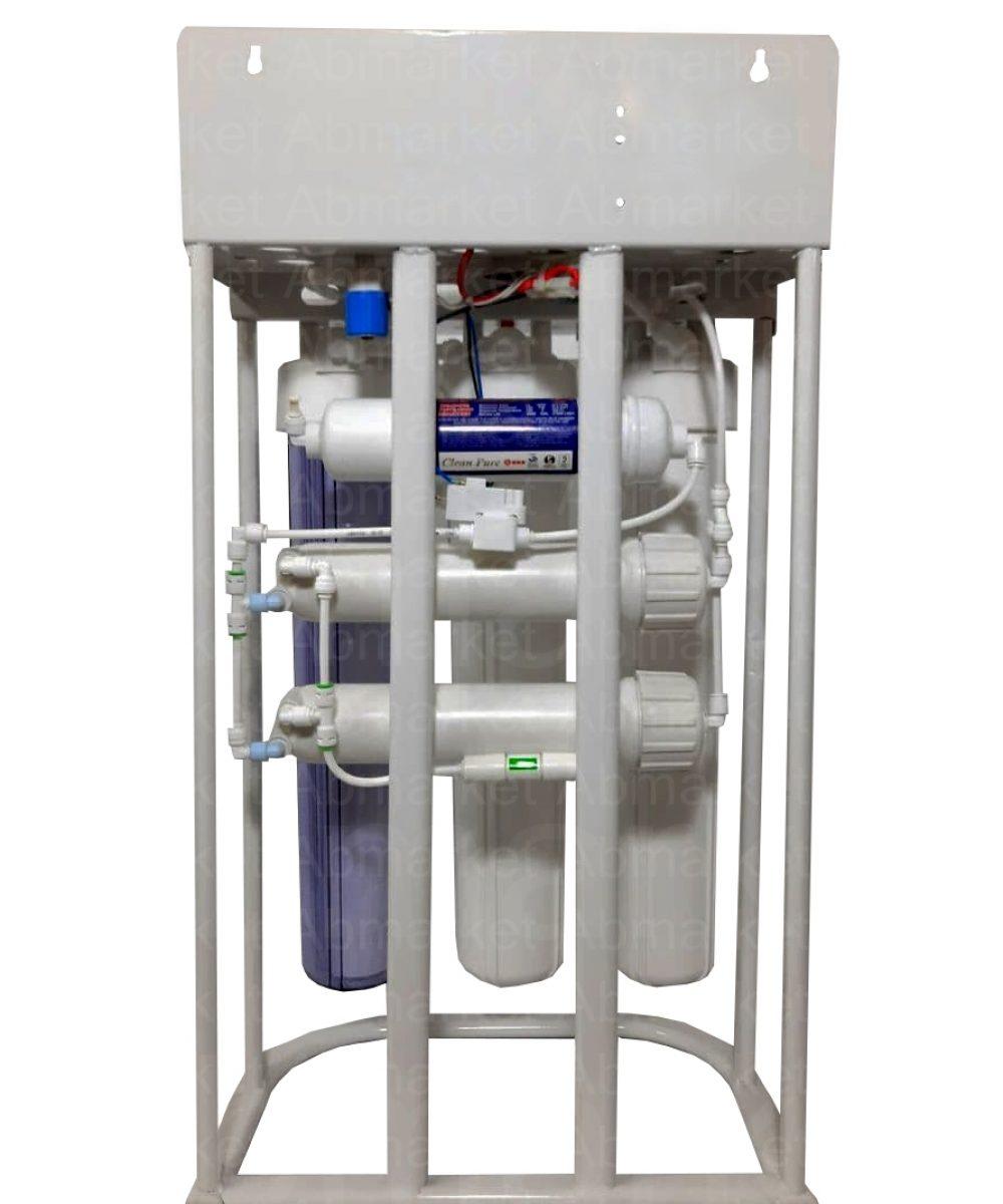 2دستگاه تصفیه آب نیمه صنعتی 200گالنRO200GP36s (2)