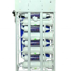 RO1600G9220sدستگاه تصفیه آب نیمه صنعتی1600گالن _new